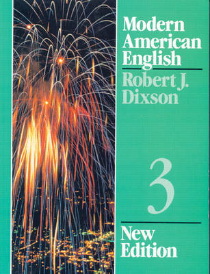 Modern American English Series New Edition, Level 3 (Paperback)