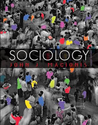 Sociology, Books a la Carte Plus MySocLab Pegasus (Hardback)