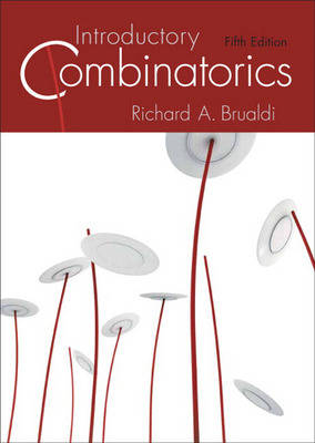 Introductory Combinatorics: United States Edition (Hardback)
