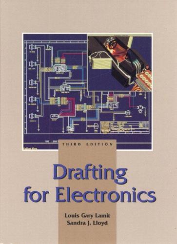 Drafting for Electronics (Hardback)