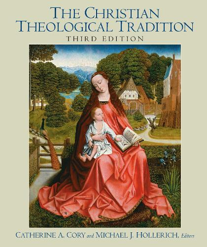 Christian Theological Tradition (Paperback)