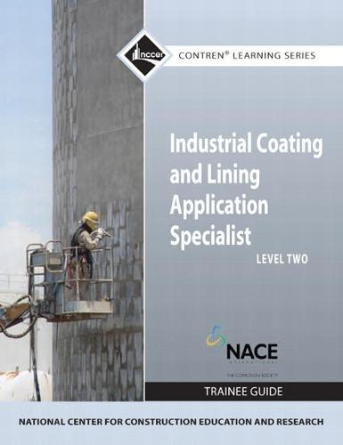 Industrial Coatings Level 2 Trainee Guide (Paperback)