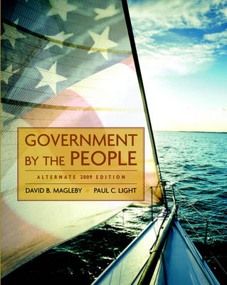 Government by the People 2009 (Paperback)