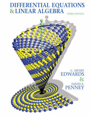 Differential Equations and Linear Algebra (Hardback)