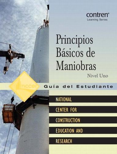 Rigging Fundamentals Level 1 Spanish Trainee Guide (Paperback)