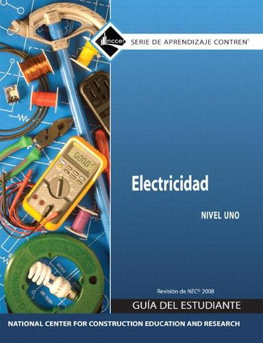 Electrical Level 1 in Spanish, Training Guide (Paperback)