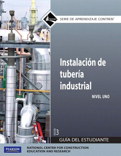 Pipefitting Level 1 Trainee Guide in Spanish (Domestic Version) (Paperback)