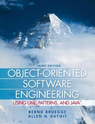 Object Oriented Software Engineering Using UML, Patterns, and Java (Hardback)