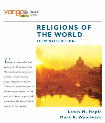 Religions of the World (Paperback)