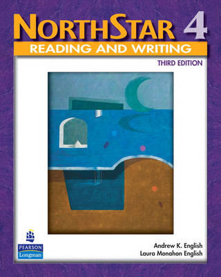 NorthStar, Reading and Writing 4 with MyNorthStarLab