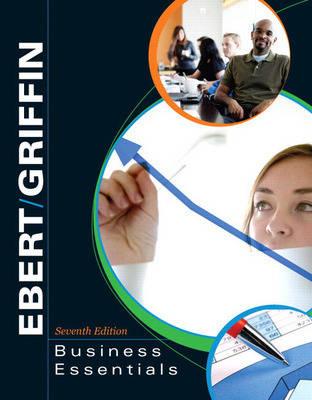 Business Essentials: United States Edition (Paperback)