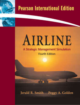 Airline: A Strategic Management Simulation