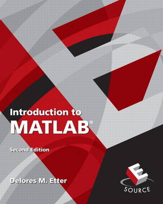 Introduction to MATLAB (Paperback)