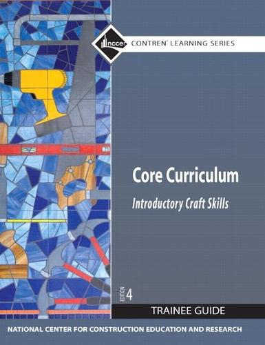 Core Curriculum: Core Curriculum Trainee Guide 2009 Revision, Looseleaf Trainee Guide 2009 Revision (Hardback)