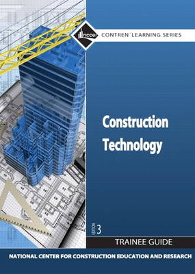 Construction Technology Trainee Guide, Hardcover (Hardback)