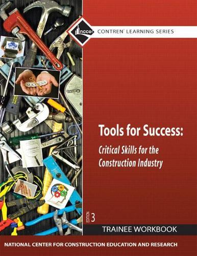 NCCER: Tools Succe Workb Paper 3/e_3 (Paperback)