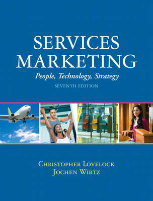 Services Marketing (Hardback)