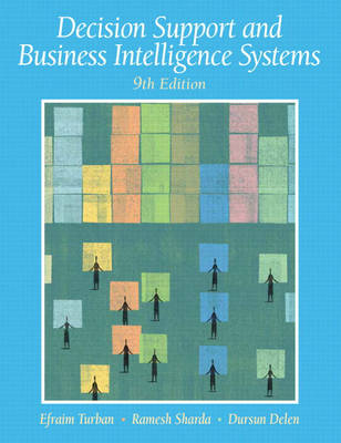 Decision Support and Business Intelligence Systems (Hardback)