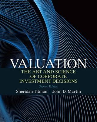 Valuation (Hardback)