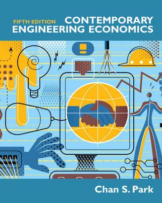 Contemporary Engineering Economics (Hardback)