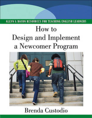 How to Design and Implement a Newcomer Program (Paperback)