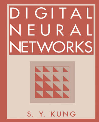 Digital Neural Networks (Paperback)