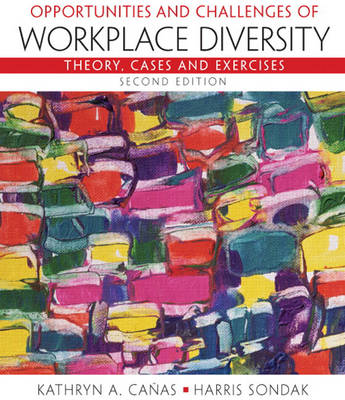Opportunities and Challenges of Workplace Diversity (Paperback)