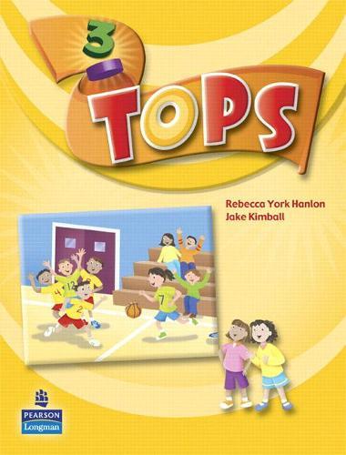 Tops 3 (Paperback)