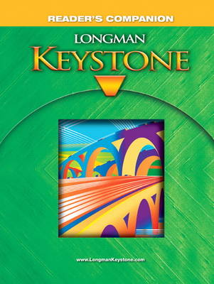 Longman Keystone C Reader's Companion Workbook (Paperback)