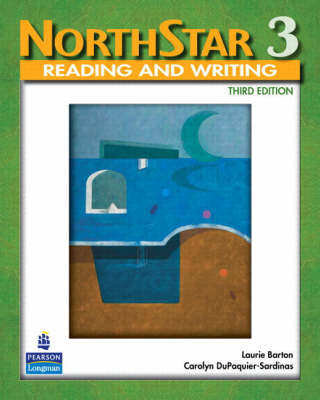 NorthStar, Reading and Writing 3 (Student Book alone) (Paperback)