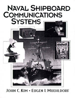 Naval Shipboard Communications Systems (Paperback)