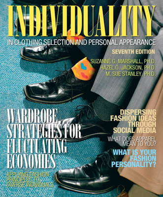 Individuality in Clothing Selection and Personal Appearance (Paperback)