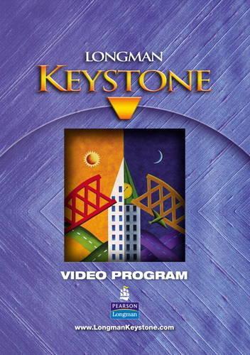 Keystone B Audio CD (Paperback)