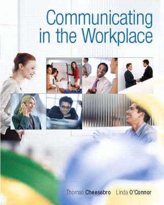 Communicating in the Workplace (Paperback)