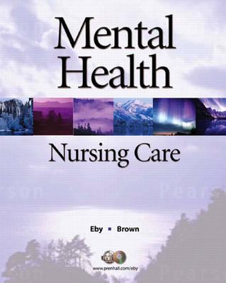 Mental Health Nursing Care (Paperback)