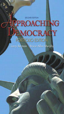 Approaching Democracy, Portfolio Edition (Paperback)