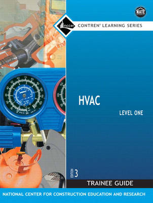 HVAC: Trainee Guide Level 1 (Paperback)