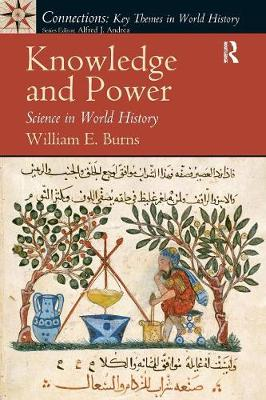 Knowledge and Power: Science in World History (Paperback)