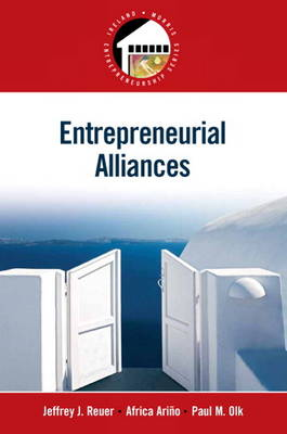 Entrepreneurial Alliances: United States Edition (Paperback)