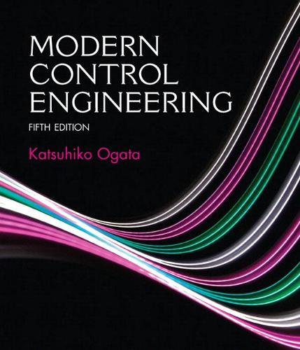 Modern Control Engineering (Paperback)