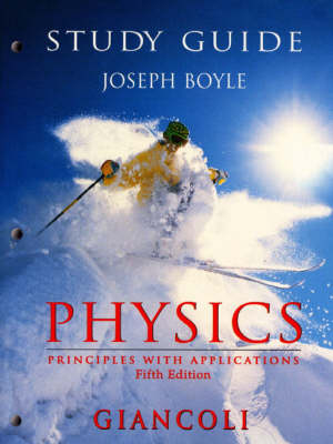 Physics: Student Study Guide (Paperback)