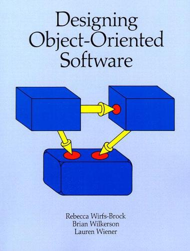 Designing Object-Oriented Software (Paperback)