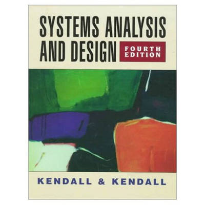 Systems Analysis and Design: United States Edition (Hardback)