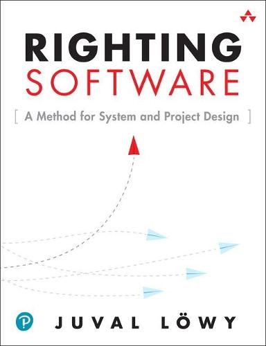 Righting Software (Paperback)