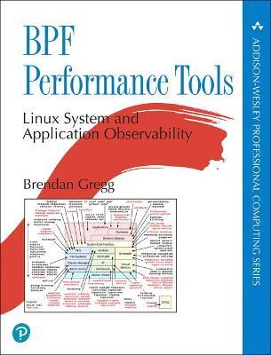 BPF Performance Tools (Paperback)