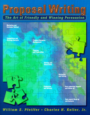Proposal Writing: The Art of Friendly and Winning Persuasion (Paperback)