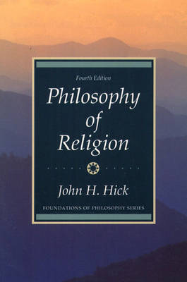 Philosophy of Religion: United States Edition (Paperback)