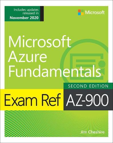 Exam Ref AZ-900 Microsoft Azure Fundamentals - Exam Ref (Paperback)