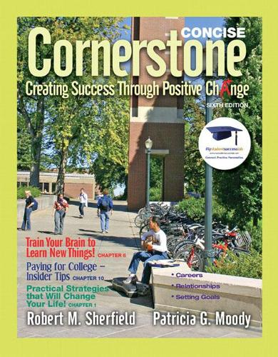 Cornerstone: Creating Success Through Positive Change, Concise (Paperback)