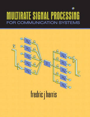 Multirate Signal Processing for Communication Systems (Paperback)